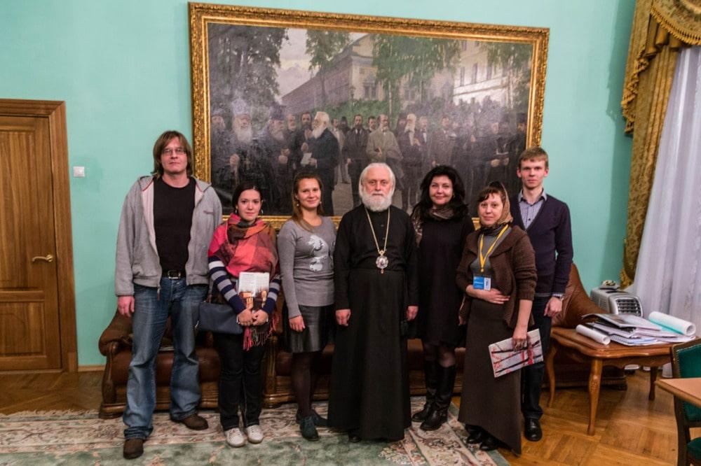 Митрополит Таллинский и всея Эстонии