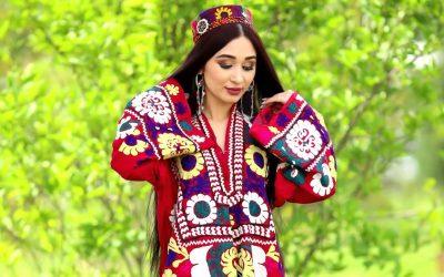 Немного о работе сценариста. «Пусть она будет таджичкой!»